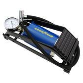 固特異 80mm大功率單管打氣筒 (汽車|單車|道路救援|輪胎|充氣)【亞克】