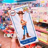 正版 SEGA 迪士尼 玩具總動員4 胡迪 人偶 公仔 景品 玩具擺飾 COCOS FG680