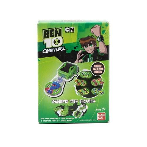 BEN10手錶型發射器_BD05869