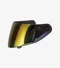【東門城】SOL SF-6 專用電鍍鏡片 安全帽鏡片 強化鏡片