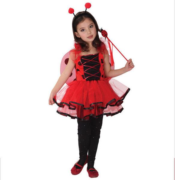 sexy cat 俏麗小蜜蜂 小瓢蟲 萬聖節服裝.聖誕節服裝表演服裝表演道具舞衣舞蹈用品瑪莉兄弟