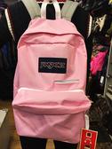 JANSPORT 15吋電腦背包/後背包~淺粉紅 (JS41550)