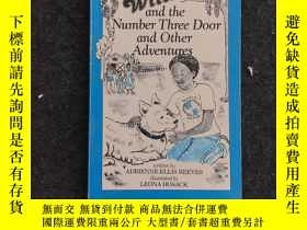 二手書博民逛書店Willie罕見and the Number Three Door and Other Adventures(英文