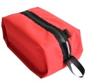 2個健身運動鞋收納袋便攜防水鞋袋足球鞋收納包旅行裝鞋袋鞋罩套