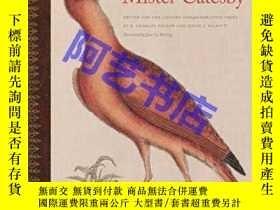 二手書博民逛書店The罕見Curious Mister Catesby: A