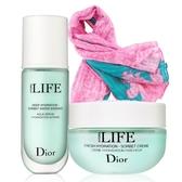 Dior 名媛花漾雙重保濕精選組