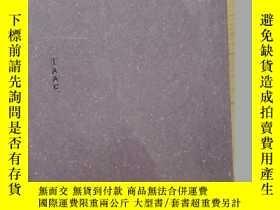 二手書博民逛書店IAAC罕見Exhibition reviews annual