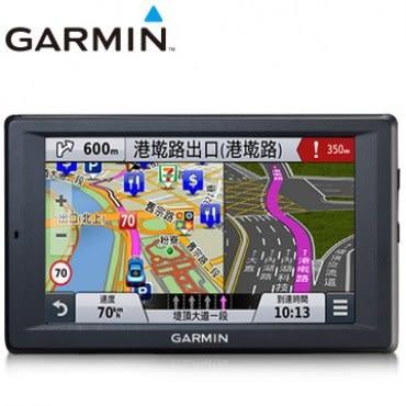 GARMIN nuvi 4590 5吋Wi-Fi聲控衛星導航