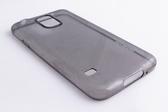 BASEUS Samsung GALAXY S5 4G LTE(SM-G900I) 手機殼  TPU軟殼 逸透系列 2色可選