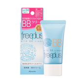 freeplus 溫和水感BB霜(健康膚色) 30g 【康是美】