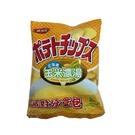 湖池屋平切洋芋片-北海道玉米濃湯口味150g【愛買】