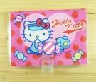 【震撼精品百貨】Hello Kitty 凱蒂貓~KITTY證件夾-粉糖果