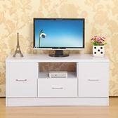 電視櫃簡易電視櫃簡約現代小戶型客廳臥室電視機櫃液晶電視桌落地櫃wy