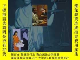 二手書博民逛書店Criminal罕見Justice (with Infotrac)-刑事司法(Infotrac)Y436638