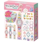 日本MIX WATCH手錶 可愛手錶製作組 粉彩派對版 MA51562 MegaHouse 公司貨