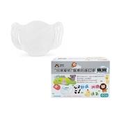 台灣優紙 兒童平面口罩(50入)+簡潔口罩(50入)【小三美日】口罩顏色隨機出貨