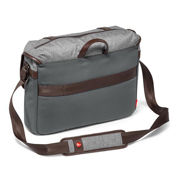 曼富圖 Manfrotto MB LF-WN-MM Windsor 溫莎生活系列 中型郵差包 Messenger Bag M【公司貨】