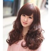 假髮(長髮)-韓風甜美性感捲髮女假髮4色73em7【時尚巴黎】