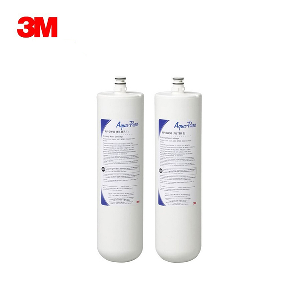 3M AP DWS1000專用AP-DW80+90濾心 適用S005濾水器(SUS-F005-5/SUS-F006-5)