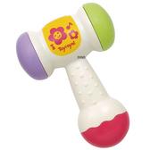 《 日本 Toyroyal 樂雅 》歡樂小錘╭★ JOYBUS玩具百貨