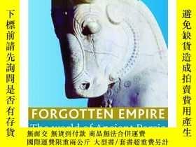 二手書博民逛書店Forgotten罕見Empire: The World of