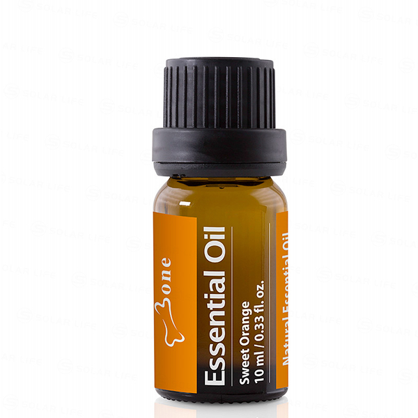 Essential Oil - Sweet Orange 天然萃取甜橙精油10ml