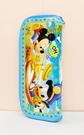 【震撼精品百貨】Micky Mouse_米奇/米妮 ~迪士尼米奇餐具袋~藍色米奇&唐老鴨#01246