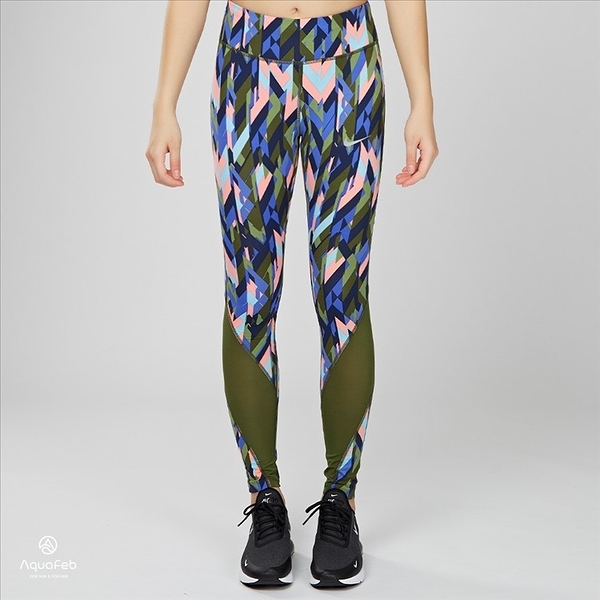 Nike Power Epic Lux Tight 女子 跑步 緊身褲 831618-331
