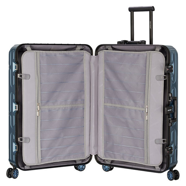 【CENTURION百夫長】鋁框款26吋A_H_hnl夏威夷藍行李箱