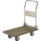 【奇奇文具】STAT HTP-300 300Kg 灰色 塑鋼台車/手推車