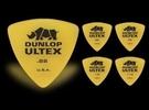 ☆ 唐尼樂器︵☆全新款 Dunlop ULTEX Triangle 木吉他/民謠吉他/電吉他/電貝斯 Bass Pick 彈片