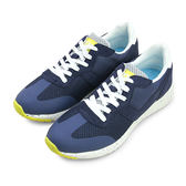 LIKA夢 PONY 繽紛韓風復古慢跑鞋 SOHO+ 甜心Q嫩運動系列 海軍藍 73W1SQ62NB 女