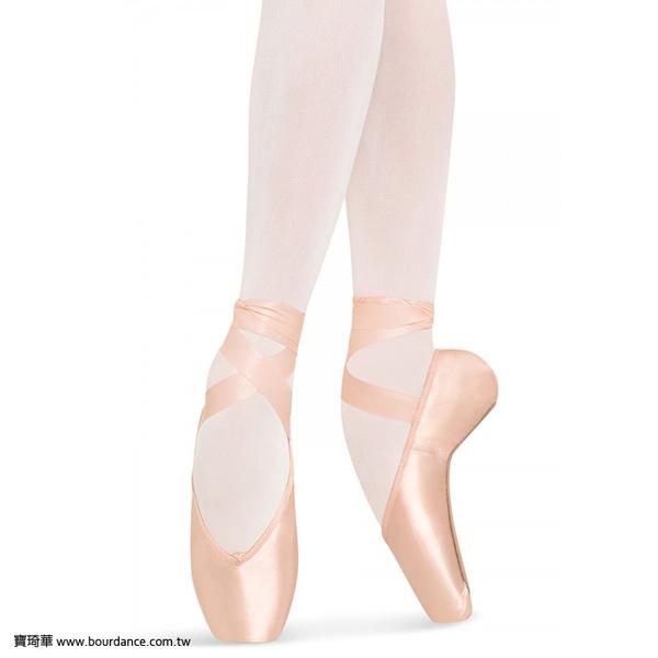 *╮寶琦華Bourdance╭*芭蕾硬鞋系列☆BLOCH Heritage 芭蕾硬鞋 SO180L (中幅)【80050180XX】