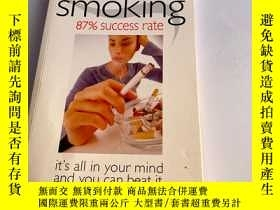 二手書博民逛書店Stop罕見Smoking it s All in the MindY26171 Bridge, Gillia