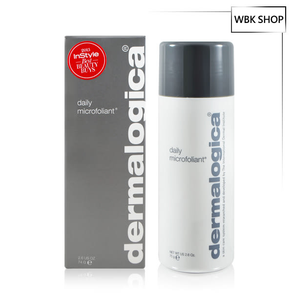 Dermalogica 德卡 精微亮顏素 74g Daily Microfoliant - WBK SHOP