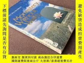二手書博民逛書店Monastery罕見Without Walls (英語)Y27