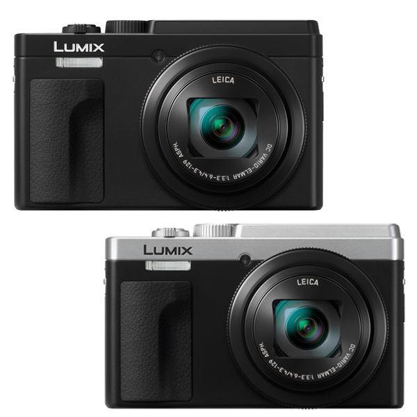 6期0利率 6/30前登錄送原廠電池 送相機包 3C LiFe Panasonic 國際 DC-ZS80 數位相機 台灣代理商公司貨