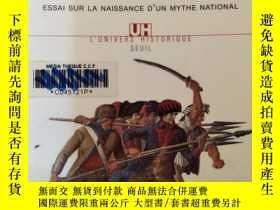 二手書博民逛書店Violence罕見et Révolution : Essai