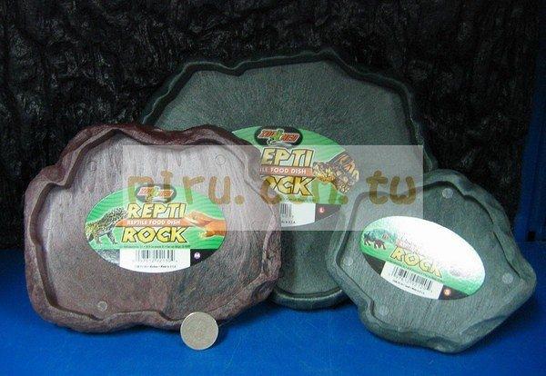 【西高地水族坊】ZOO MED(ZOOMED) 爬蟲專用、原始食盤(M)