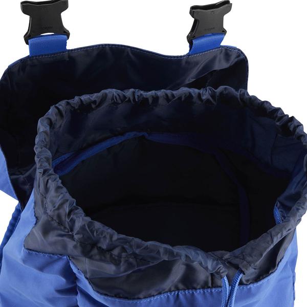 REEBOK LOST AND FOUND VECTOR 背包 後背包 休閒 健身 水壺 藍 【運動世界】DV2519