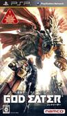 PSP噬神戰士日文版