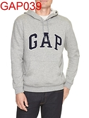 GAP 當季最新現貨 男 外套帽T 美國進口 保證真品 GAP039