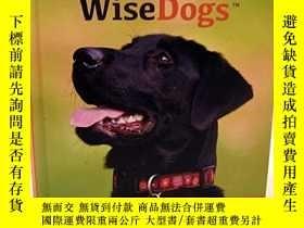 二手書博民逛書店Hallmark罕見Books Bok2166 Wise Dogs-霍爾馬克圖書Bok2166聰明的狗Y346