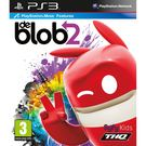 PS3 彩虹塗鴉軍團2 (相容3D與Move ) De Blob 2-英文版-
