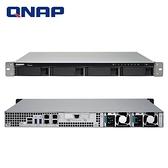QNAP 威聯通 TS-463XU-RP-4G 4Bay NAS 網路儲存伺服器