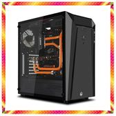 華擎H370 八代 i7-8700 處理器 GTX1050TI SSD+HDD雙硬碟 銅牌電源