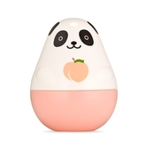 ETUDE HOUSE MISSING U 保育動物護手霜 (熊貓蜜桃香) 30ML