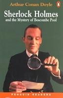 二手書博民逛書店 《Sherlock Holmes and the Mystery of Boscombe Pool》 R2Y ISBN:9780582416987│Longman