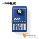 DigiTech DOD201 水聲效果器【DOD 201/Legendary Analog Phasor Effect Pedal with true-bypass】