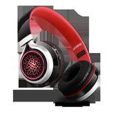 l3s藍芽耳機頭戴式手機電腦通用音樂無線耳麥男女游戲重低音  萌萌小寵